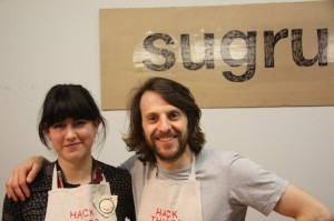 People from Sugru